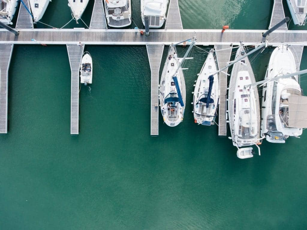 Yacht World Boat List: It's Various Types