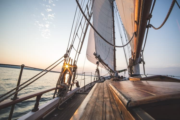 Sailing Boat Types And Their Uses - Know The Basics
